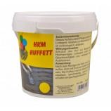 Жир для копыт,желтый арт.RUSH4796- 500 мл