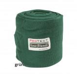 Бинты флисовые арт.RUS60010- зеленый