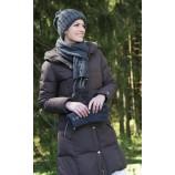 Куртка - пуховик  MILANO арт.H3256