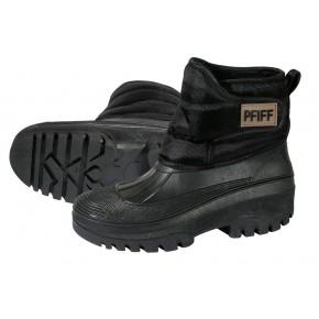 Ботинки термо арт.101316