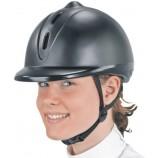 Шлем пластиковый,гладкий арт.H1603