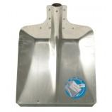 Лопата алюминиевая арт.001257