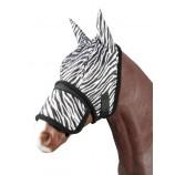 Ушки с маской Zebra арт.101876